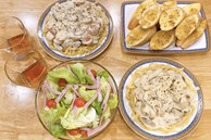 Nàng dâu Việt gợi ý thực đơn nấu ăn cho 2 người ngon như nhà hàng
