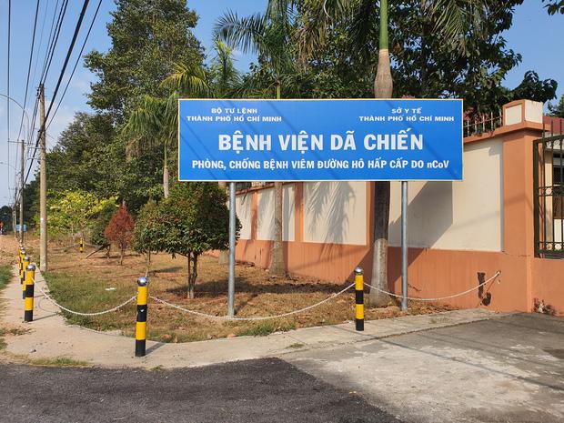 Thêm 3 ca nhiễm Covid-19 tại TP.HCM khỏi bệnh, tất cả đều liên quan đến nữ BN34 ở Bình Thuận-1