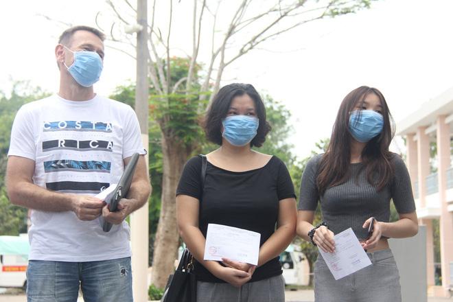 Thêm 3 ca nhiễm Covid-19 tại TP.HCM khỏi bệnh, tất cả đều liên quan đến nữ BN34 ở Bình Thuận-2