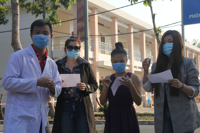 Thêm 3 ca nhiễm Covid-19 tại TP.HCM khỏi bệnh, tất cả đều liên quan đến nữ BN34 ở Bình Thuận-3