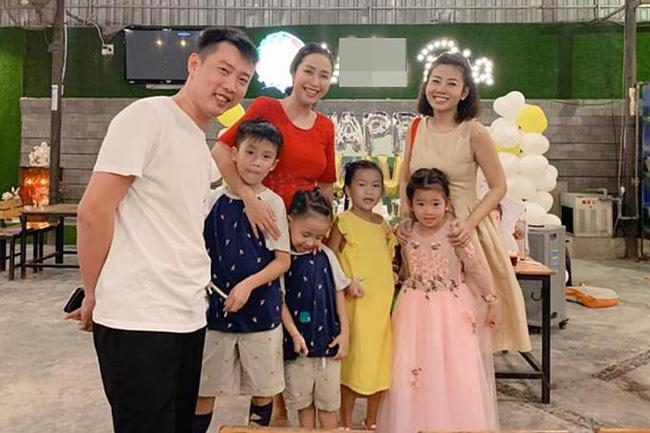 Ốc Thanh Vân tiết lộ về phản ứng của ông xã khi cô thức đêm thức hôm, không quản vất vả lo lắng cho Mai Phương-1