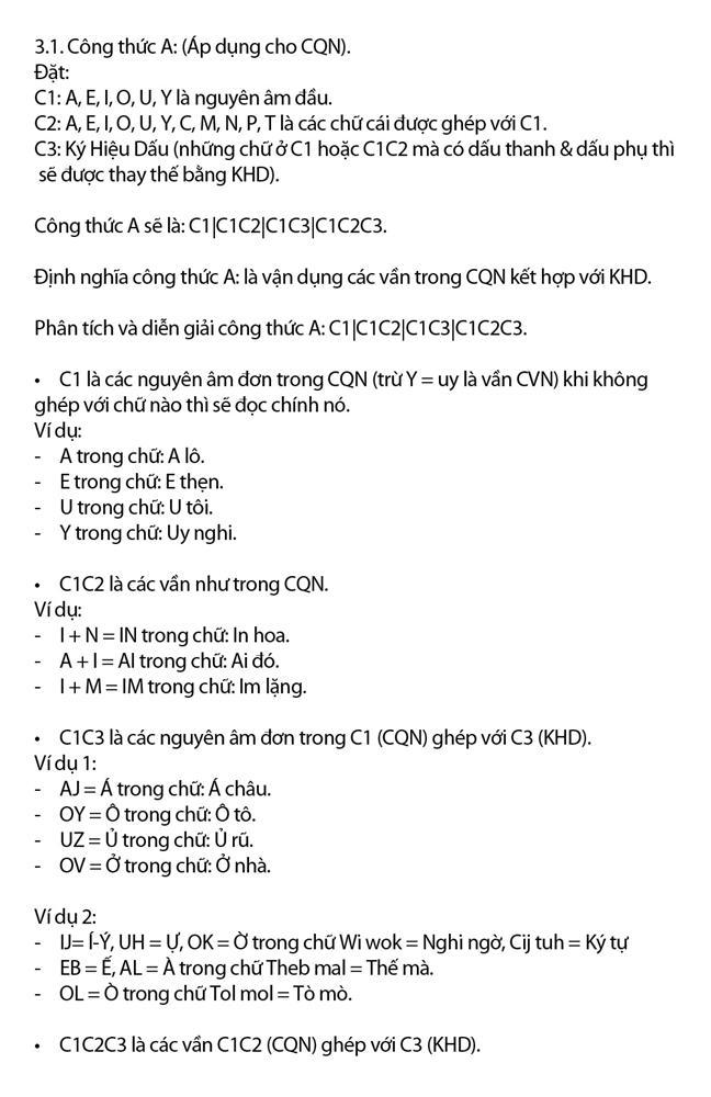 Tiếng Việt không dấu chính thức được cấp bản quyền, tác giả hy vọng chữ mới có thể được đưa vào giảng dạy cho học sinh-11