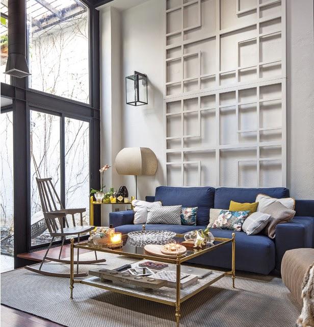 Ngôi nhà 30m² khiến chủ nhân chỉ muốn ở trong nhà do cách thiết kế kết hợp không gian sống và sở thích giải trí cá nhân-4