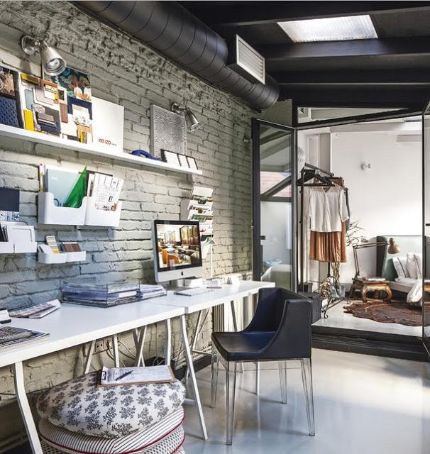 Ngôi nhà 30m² khiến chủ nhân chỉ muốn ở trong nhà do cách thiết kế kết hợp không gian sống và sở thích giải trí cá nhân-9