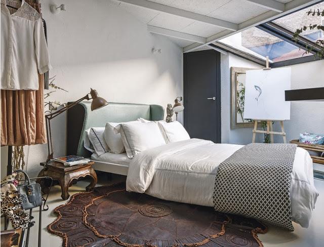 Ngôi nhà 30m² khiến chủ nhân chỉ muốn ở trong nhà do cách thiết kế kết hợp không gian sống và sở thích giải trí cá nhân-10