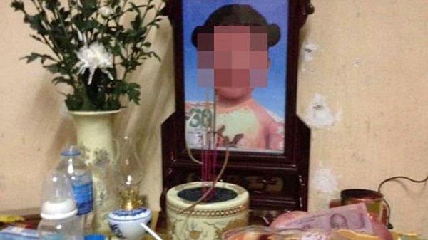 Bé 3 tuổi tử vong nghi do mẹ và bố dượng bạo hành: Tiếng khóc bất thường trong nhà trọ-2