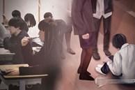Nữ sinh trung học bị bạn cùng trường xâm hại tình dục tập thể, đáng phẫn nộ hơn là hành vi của nghi phạm trước khi làm nhục nạn nhân