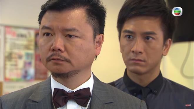 Tài tử Thiên long bát bộ: Cuộc sống chật vật, phải livestream để kiếm tiền chữa bệnh cho vợ-2