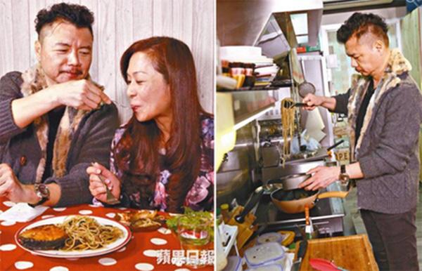 Tài tử Thiên long bát bộ: Cuộc sống chật vật, phải livestream để kiếm tiền chữa bệnh cho vợ-3