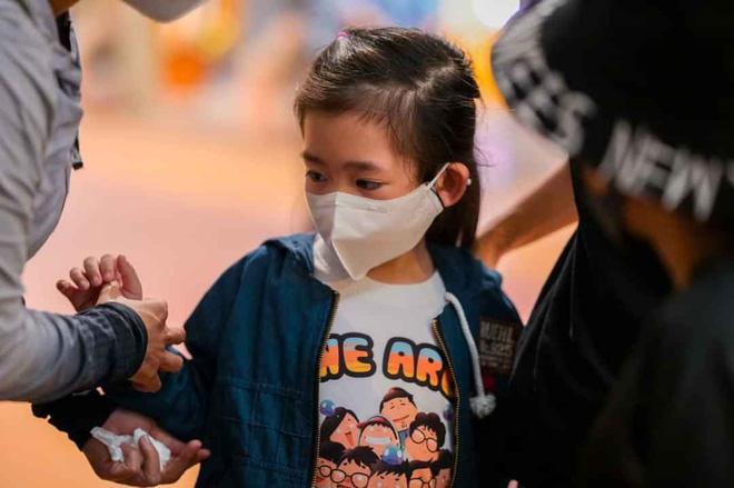 Ca sĩ Vy Oanh xin nhận nuôi con gái Lavie và quyết định của Mai Phương-2