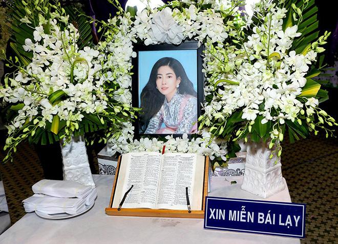 Ca sĩ Vy Oanh xin nhận nuôi con gái Lavie và quyết định của Mai Phương-1