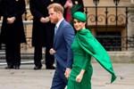 Báo Mỹ: Harry được cho là muốn trở về Anh để giúp đỡ gia đình, Meghan Markle ngay lập tức đe dọa ly hôn-3