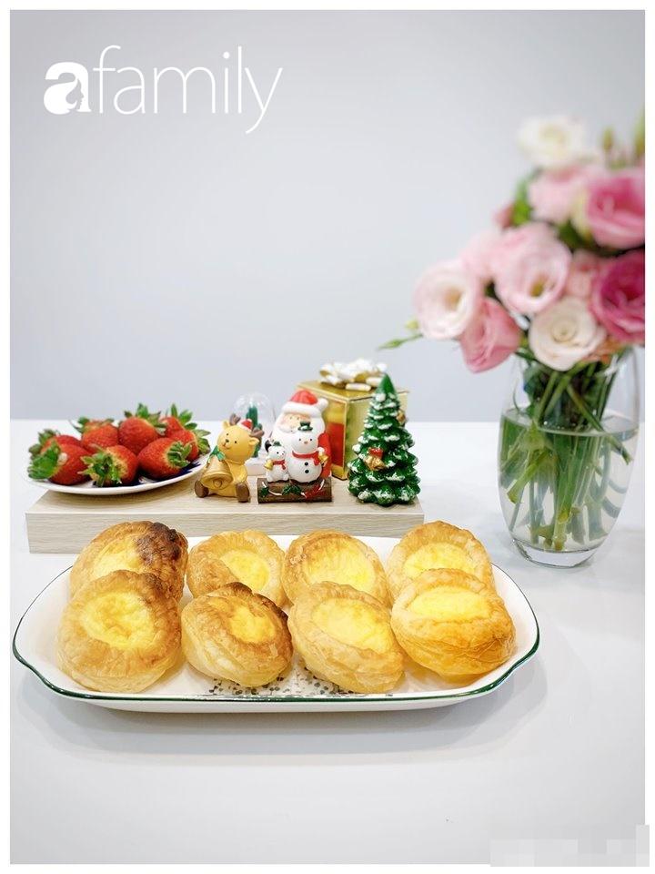 Căn bếp 15m² của bà mẹ Sài Thành đẹp như tạp chí, trưng bày dụng cụ làm bếp không khác gì walk-in closet-14