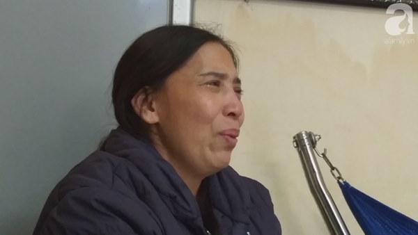 Bà ngoại bé gái 3 tuổi nghi bị mẹ đẻ và cha dượng bạo hành tử vong: Cháu tôi bị mẹ định bỏ từ khi thai 6 tháng-3
