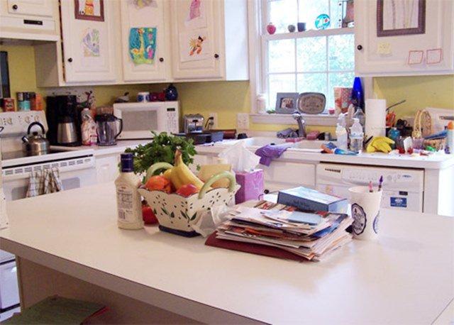 7 thứ khiến căn bếp trở nên nguy hại, nên dẹp bỏ càng sớm càng tốt-3