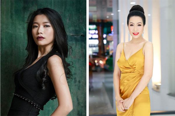 Trà My Thương nhớ ở ai mỉa mai NSƯT Trịnh Kim Chi và loạt sao Việt lên tiếng xót thương cho Mai Phương-2