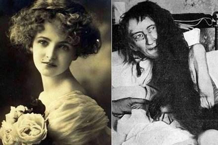 Nàng tiểu thư xinh đẹp bị mẹ ruột giam lỏng vì phản đối con gái kết hôn và 25 năm sau được giải thoát trong bộ dạng