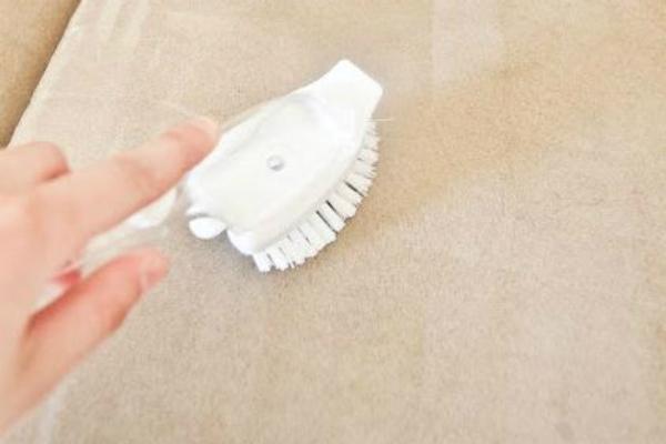 Rắc muối nở lên thảm trải sàn, biết công dụng rồi chị em nào cũng muốn thử-3