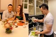 Vợ sắp cưới kém 16 tuổi khoe được Chi Bảo nấu cơm dẻo canh ngọt: 'Biết thế lấy từ lâu'