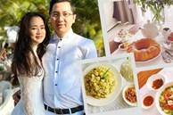Cô vợ CEO thành công với cuộc hôn nhân cả thập kỉ: Phụ nữ ở nhà là một trạng thái chia sẻ, đừng đặt nặng 2 chữ 'hi sinh'