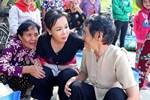 Ấm lòng giữa mùa dịch: Đại Nghĩa - Việt Hương cùng nhau có hành động đúng với ý nghĩa câu '1 đồng khi đói'
