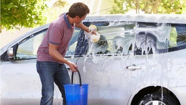 Cách ly dài ngày không dùng đến ô tô, cách bảo quản để xe không bị hỏng?-1