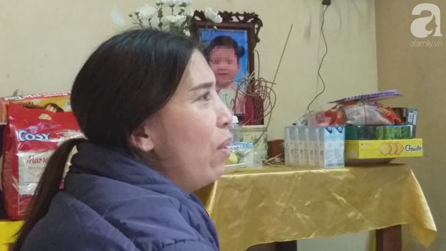 Vụ bé gái 3 tuổi tử vong nghi bị bạo hành: Bà ngoại chua xót kể về đứa con gái bất trị-1
