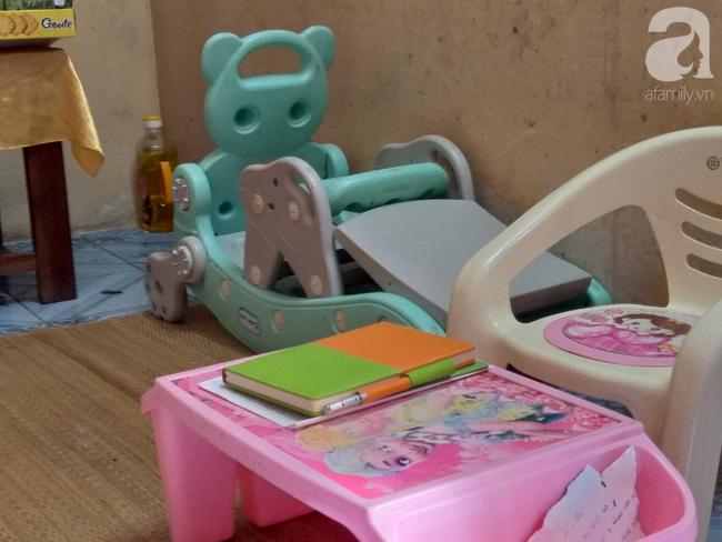 Vụ bé gái 3 tuổi tử vong nghi bị bạo hành: Bà ngoại chua xót kể về đứa con gái bất trị-2