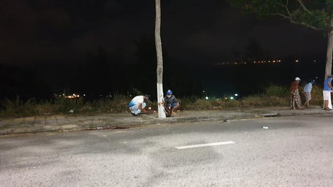 Rơi nước mắt dòng nhật kí đồng đội gửi 2 chiến sĩ công an hy sinh khi truy đuổi nhóm đua xe, cướp giật tài sản: Các anh mệt rồi... chúng em đưa các anh về thôi!-1
