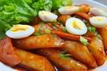 Chàng trai 9x biến hóa bánh tráng Việt Nam thành bánh gạo Hàn Quốc khiến cộng đồng mạng 'dậy sóng'