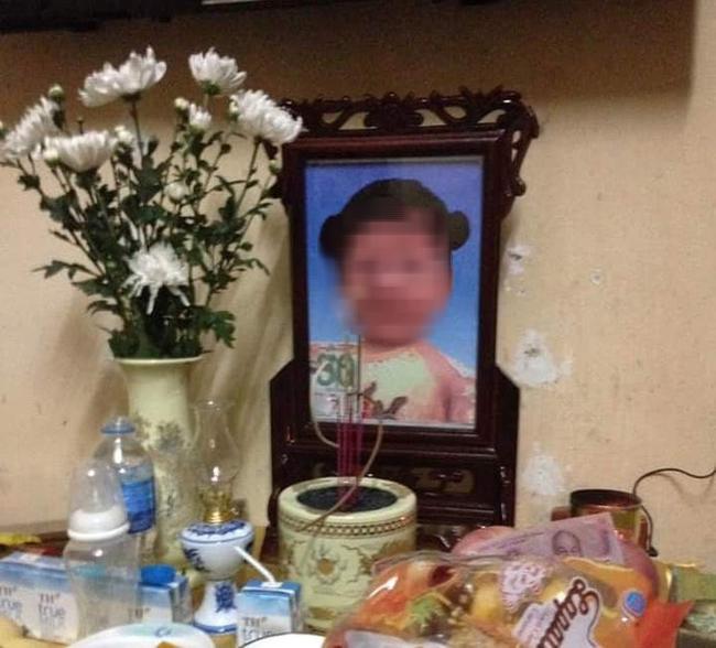 Thông tin mới vụ án bé gái 3 tuổi tử vong nghi bị mẹ và cha dượng bạo hành-1