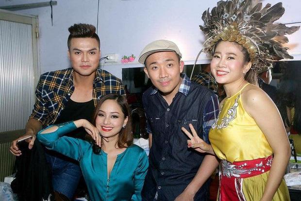 Trấn Thành âm thầm kêu gọi, cùng dàn nghệ sĩ quyên góp mở sổ tiết kiệm 250 triệu cho con gái cố diễn viên Mai Phương-2