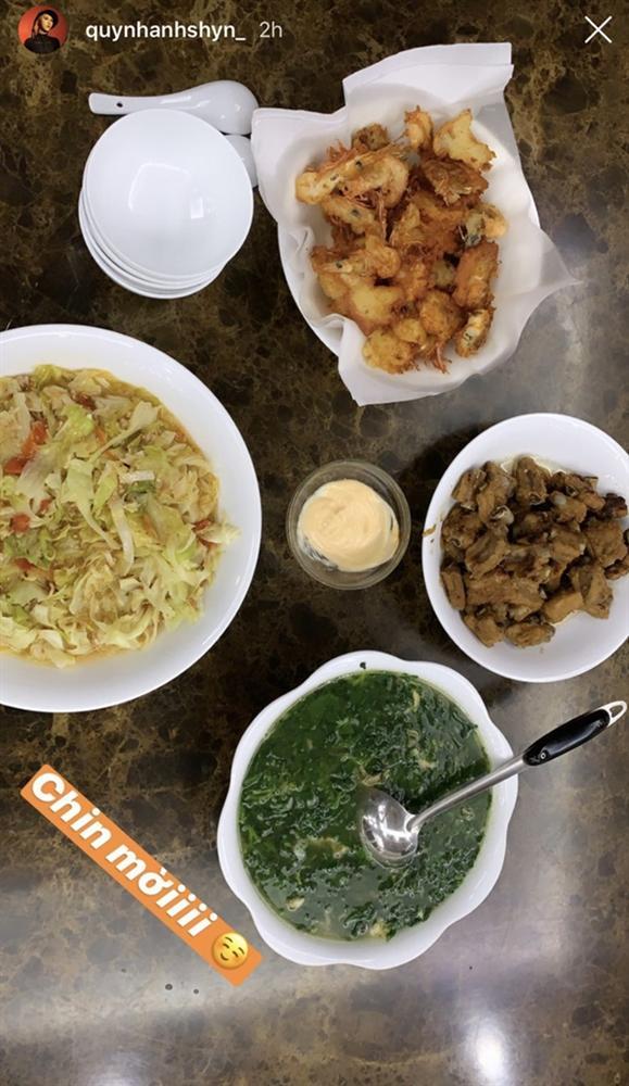 Khi sao Việt cách ly xã hội: ngày nào cũng thấy vào bếp tự nấu đồ ăn từ món Âu đến món Á-8