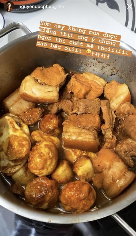 Khi sao Việt cách ly xã hội: ngày nào cũng thấy vào bếp tự nấu đồ ăn từ món Âu đến món Á-9