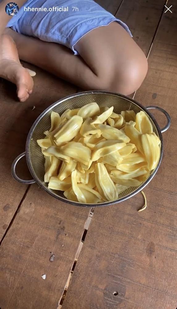 Khi sao Việt cách ly xã hội: ngày nào cũng thấy vào bếp tự nấu đồ ăn từ món Âu đến món Á-13