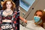Sự thật thú vị về người mẫu Victorias Secret-1