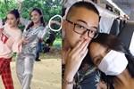 Rộ nghi vấn Thu Quỳnh sắp lên xe hoa vì chi tiết đặc biệt khi hội ngộ dàn sao 'Về nhà đi con'