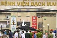 Vĩnh Phúc: Một cụ ông 71 tuổi nghi nhiễm Covid-19 sau khi trở về từ BV Bạch Mai