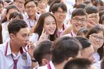 Đề thi minh họa THPT Quốc gia 2020 Tổ hợp Khoa học xã hội