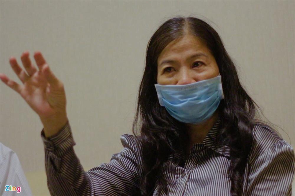 Mẹ Mai Phương: 'Nếu Phùng Ngọc Huy đưa Lavie sang Mỹ, tôi sẽ giao'-2