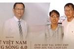 """Bị phản đối kịch liệt, tác giả """"Chữ Việt Nam song song 4.0"""" lên tiếng: Chỉ mất 3 buổi học là thành thạo kiểu chữ mới này"""