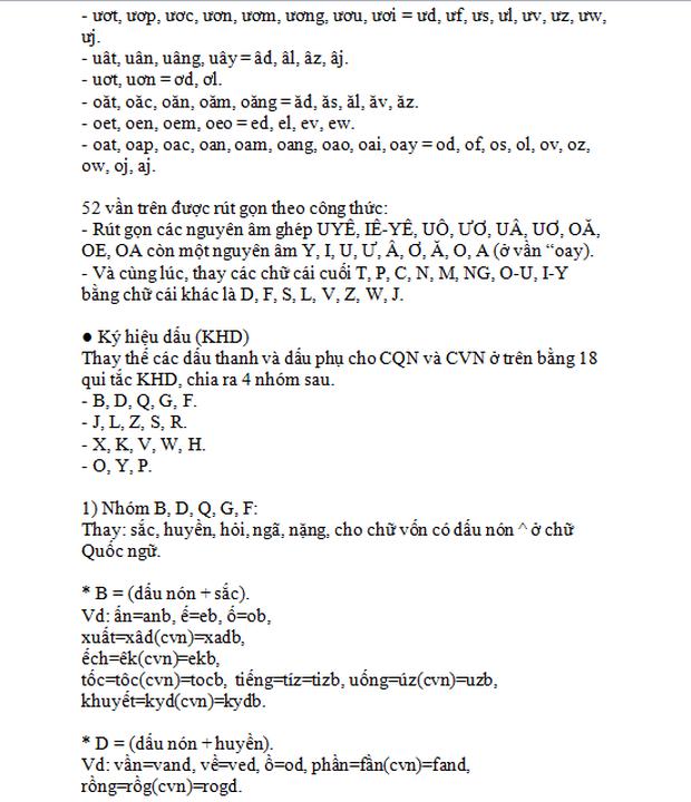 """Bị phản đối kịch liệt, tác giả Chữ Việt Nam song song 4.0"""" lên tiếng: Chỉ mất 3 buổi học là thành thạo kiểu chữ mới này-7"""