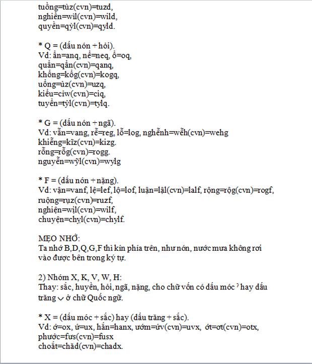 """Bị phản đối kịch liệt, tác giả Chữ Việt Nam song song 4.0"""" lên tiếng: Chỉ mất 3 buổi học là thành thạo kiểu chữ mới này-8"""