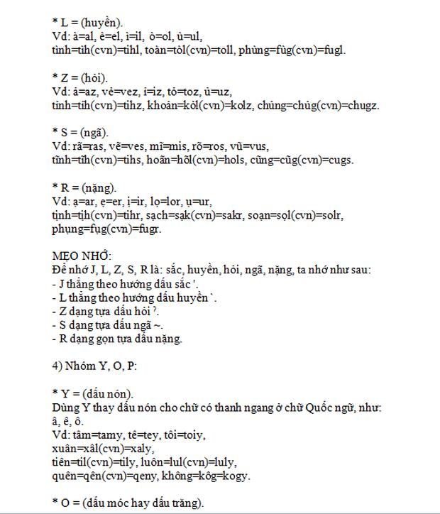 """Bị phản đối kịch liệt, tác giả Chữ Việt Nam song song 4.0"""" lên tiếng: Chỉ mất 3 buổi học là thành thạo kiểu chữ mới này-10"""