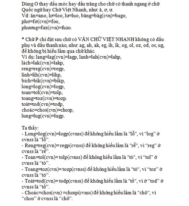 """Bị phản đối kịch liệt, tác giả Chữ Việt Nam song song 4.0"""" lên tiếng: Chỉ mất 3 buổi học là thành thạo kiểu chữ mới này-11"""