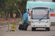 TP.HCM: Đã xác minh được 20 người từng đến BV Bạch Mai, có 6.220 trường hợp tiếp xúc với các ca bệnh mới