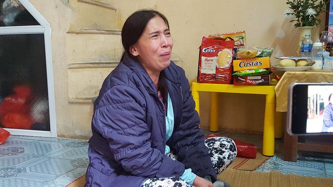 Vụ bé gái 3 tuổi tử vong nghi do bố mẹ bạo hành ở Hà Nội: Người bí mật báo công an để đưa nghi phạm ra ánh sáng là ai?-2