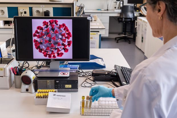 Giới khoa học đang phát triển phương pháp xét nghiệm Covid-19 tốt hơn-2