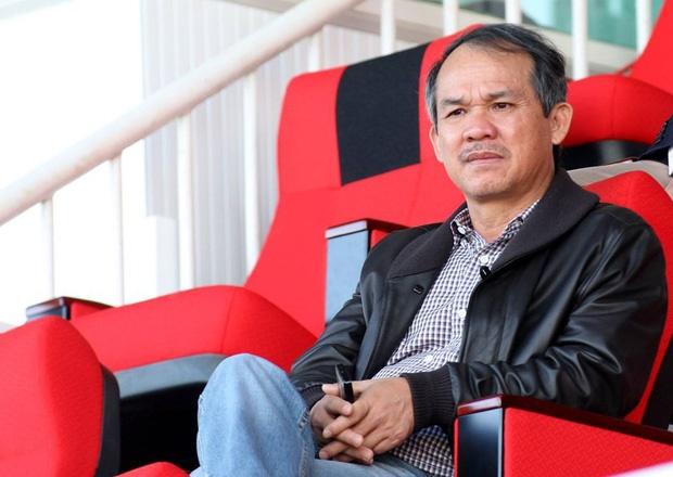 Bầu Đức: Kẻ thức thời hay người chia rẽ bóng đá Việt-1
