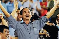 Bầu Đức: Kẻ thức thời hay người chia rẽ bóng đá Việt
